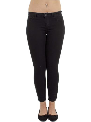 FARFALLINA jeans skinny A00936
