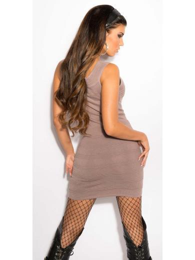 KOUCLA Vestito corto A01040