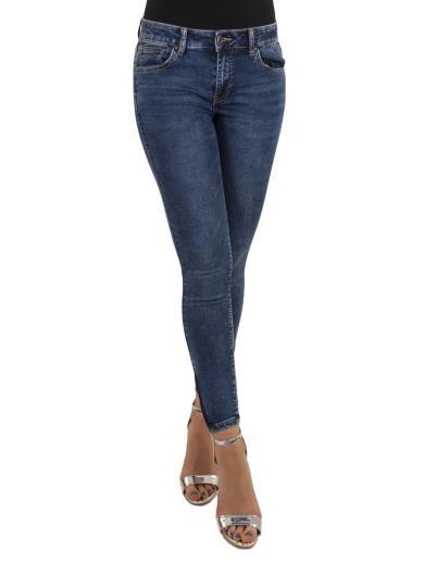 MISS BONBON Jeans 5 tasche A01103