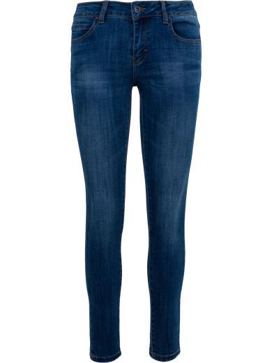 MISS BONBON Jeans skinny A01106