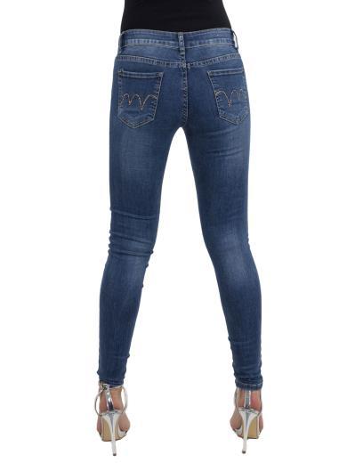 MISS BONBON Jeans 5 tasche A01109