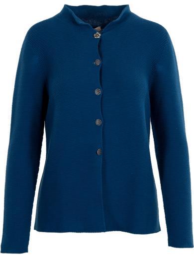 MALU' Cardigan in maglia A01130