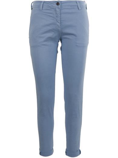 CARMEN UNICA Pantaloni chinos A01178