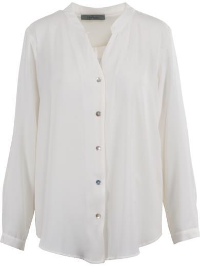 CARMEN Camicia manica lunga A01187