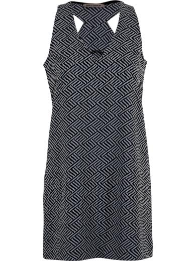 PAOLO CASALINI Vestito corto A01212