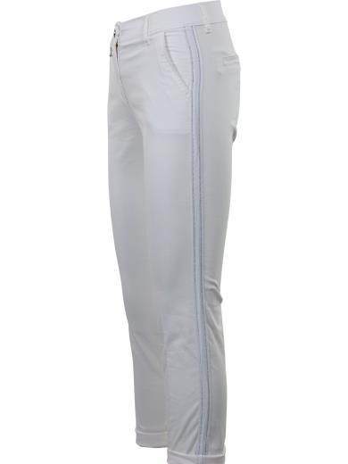 CARMEN Pantalone capri A01383