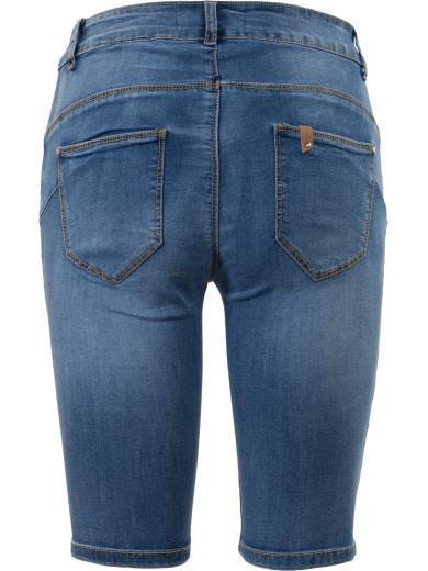 FIONINA Bermuda jeans A01441