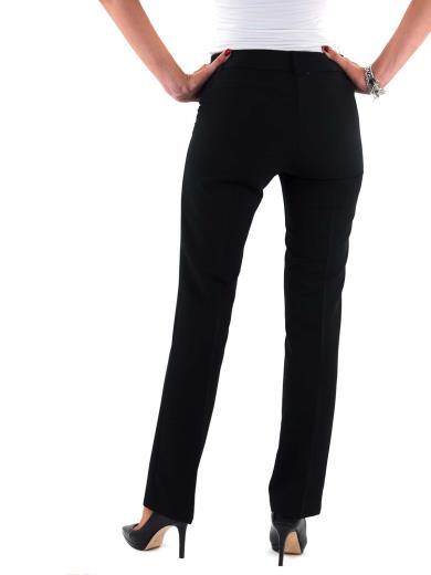 CARMEN Pantalone classico gamba dritta 2015
