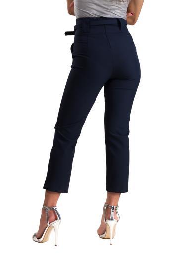 CARMEN Pantalone a vita alta 2150