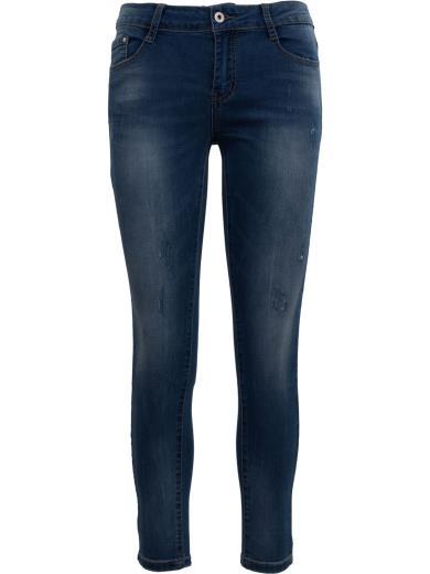 JACK BERRY Jeans skinny vita regolare JK297