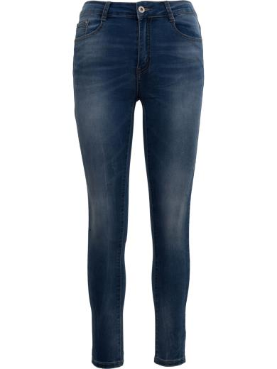 JACK BERRY Jeans skinny vita alta JK298