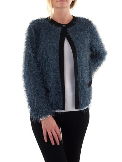 MADE IN ITALY Giacca cardigan 4486
