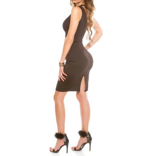KOUCLA Vestito corto A00234