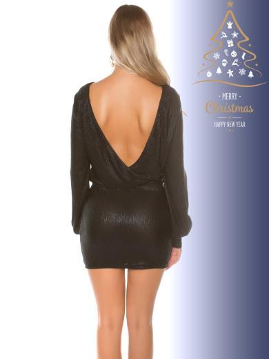 KOUCLA Vestito corto A00970