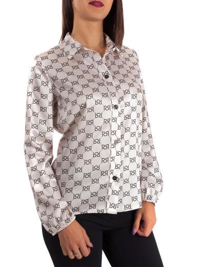 RINASCIMENTO Camicia da donna in raso CFC0094117003