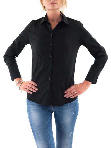 CARMEN UNICA Camicia manica lunga C700T6