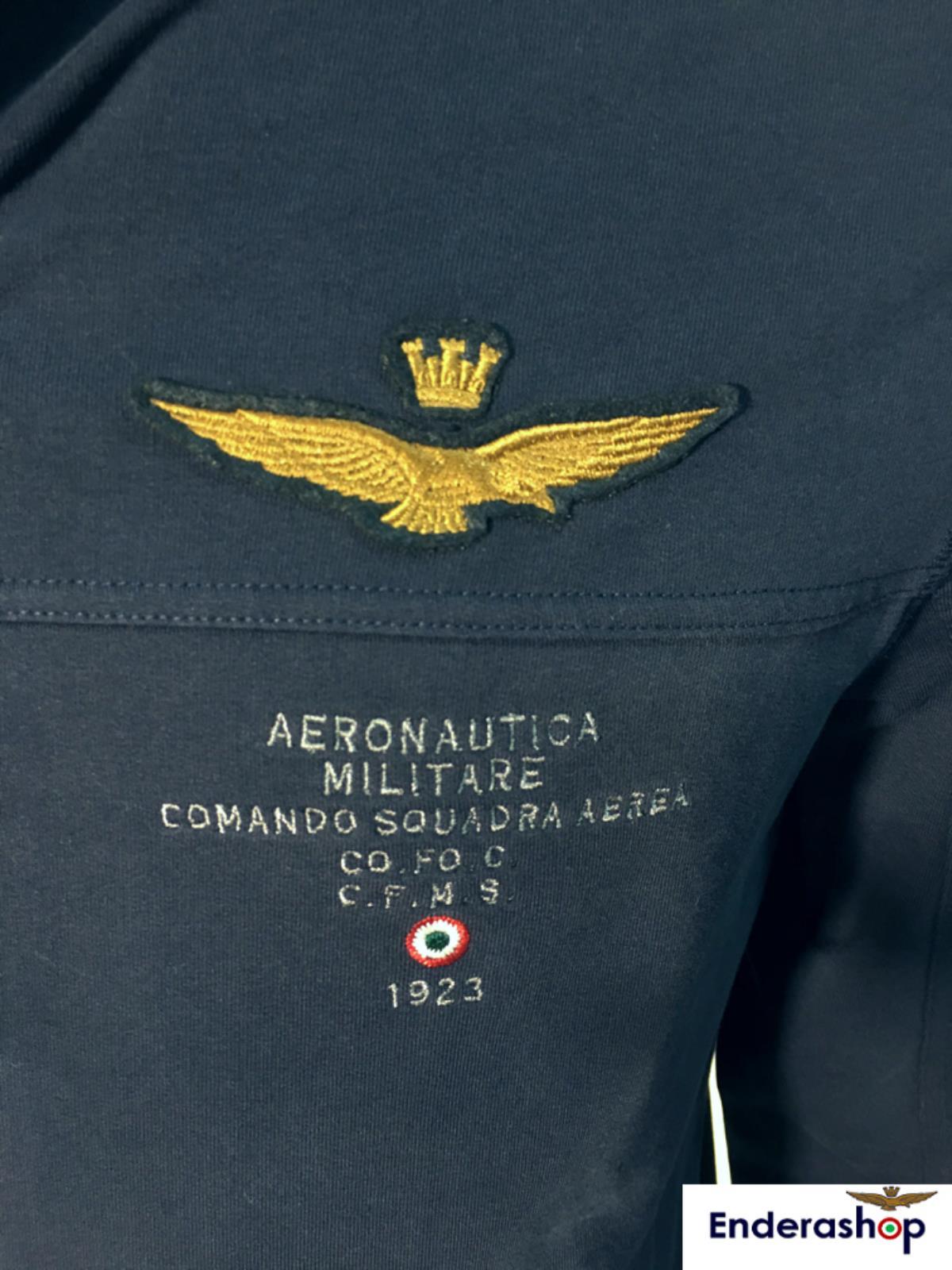 Aeronautica Militare 172FE1199JRF313