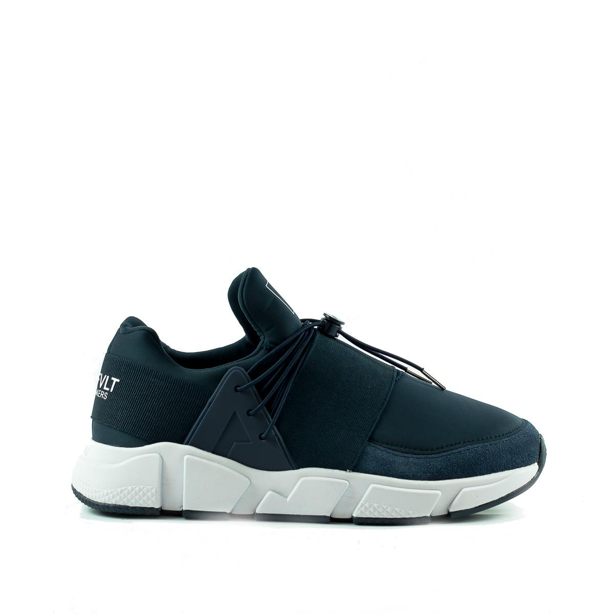 Evo Blu Mid UomoIl Area Asfvlt Sneakers Abbigliamento Sellaro VUqSMGLzp