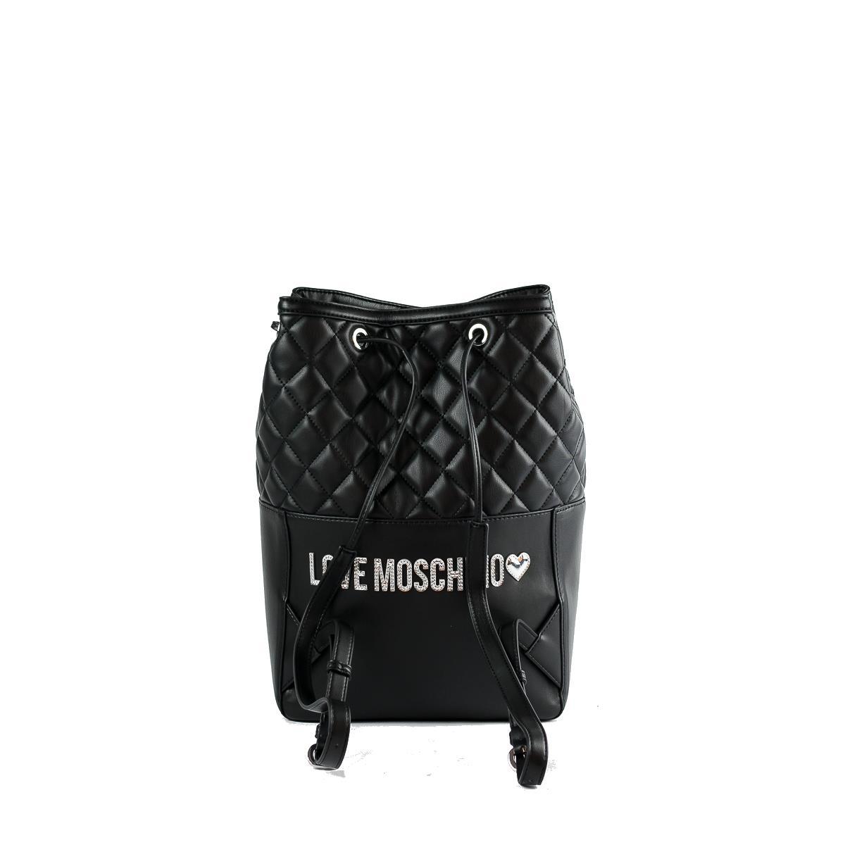 Jc4202 Donna Zaino Moschino Scarpe Il Sellaro Abbigliamento Love wgtEx4q4