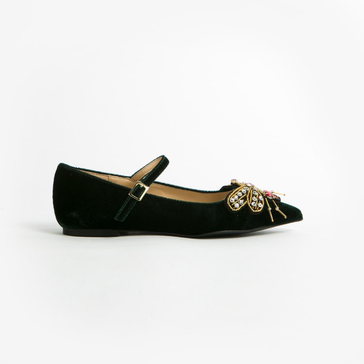 Chaussures - Ballerines Vicolo 8CvzkEuNbZ