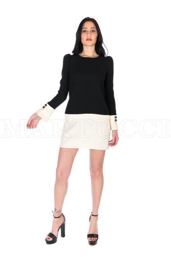ELISABETTA FRANCHI DRESS
