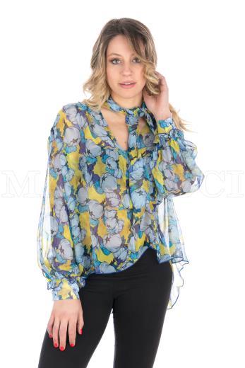 79b9683ca2 Pinko Camicia impostato camicia | Martucci Boutique