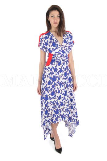 reputable site d2bd4 2768c PINKO DRESS