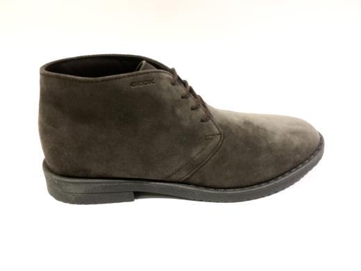 mejores zapatillas de deporte d630f 020e2 GEOX BRANDLED U843MB