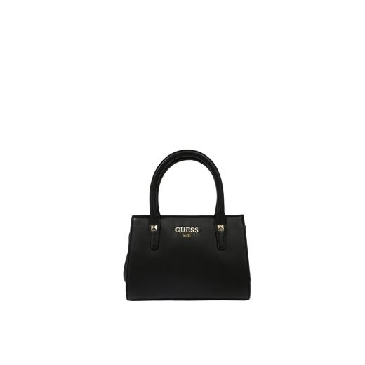 Borsa Bauletto Nera Guess I Shop Special Price Online dec3f523db7