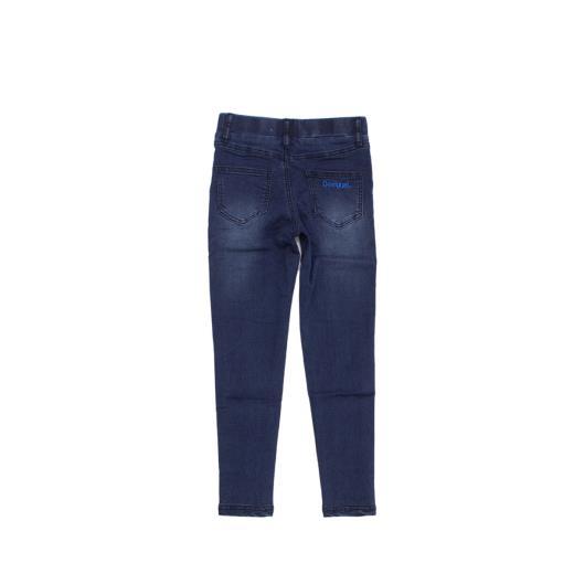 DESIGUAL Jeans Ragazza Desigual Con Paillettes
