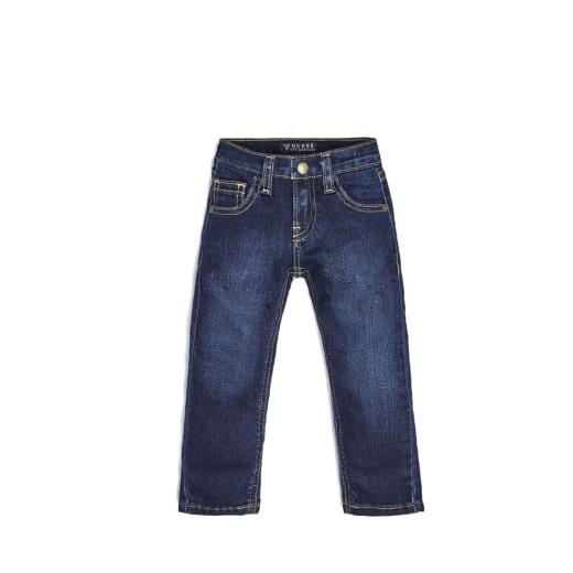detailed look 9bf5e 7896c Jeans 5 Tasche Bambino Guess Shop Special Pricecs