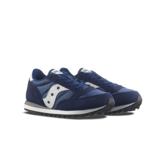 SAUCONY Sneakers Ragazzo Cobalto Saucony Jazz Original.