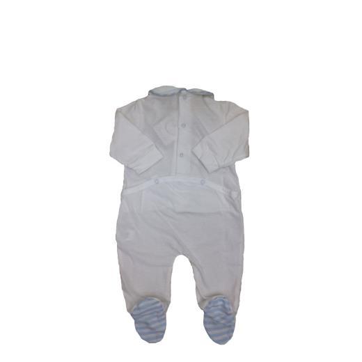 COCCODÈ Tutina maniche lunghe neonato Coccodè