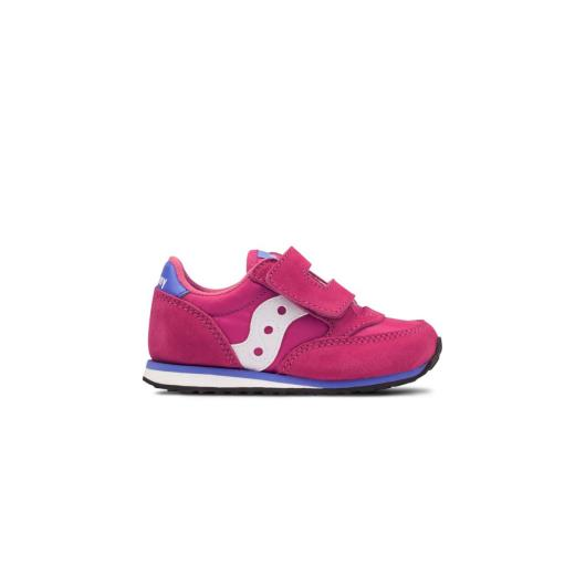 SAUCONY Sneakers Bambina Saucony Baby Jazz HL Magenta