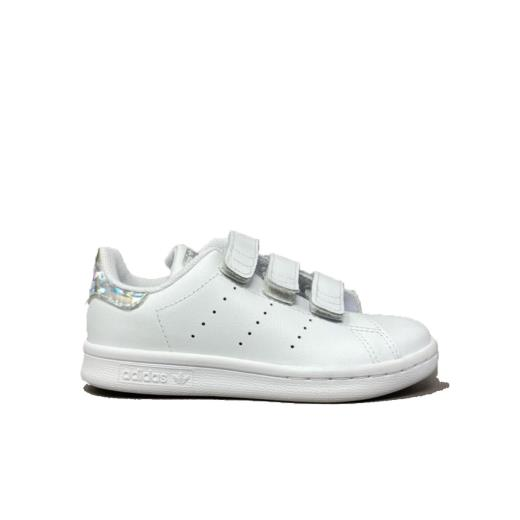 adidas scarpe stan smith strappi