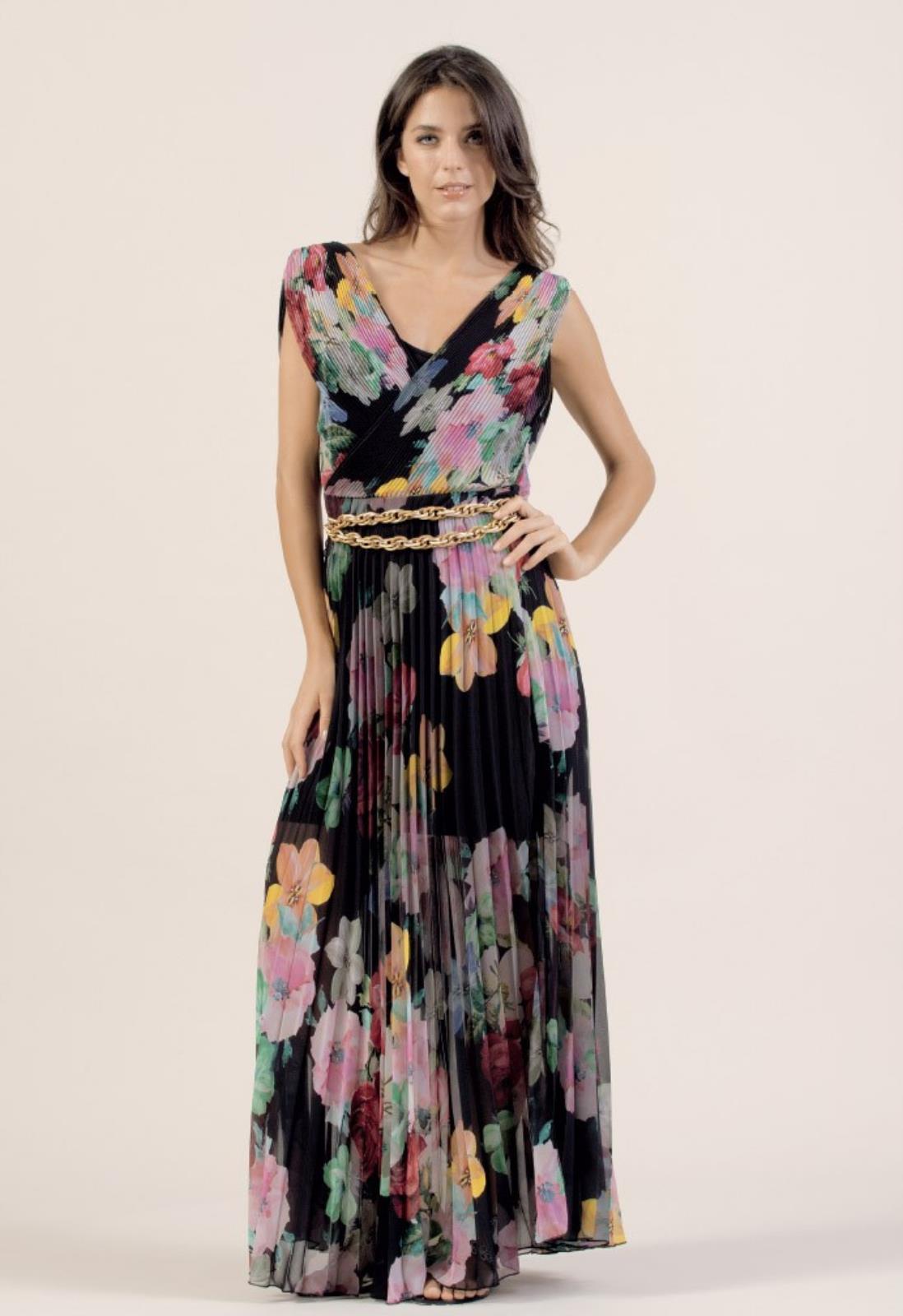 pretty nice 0c805 dd83f Carla Montanarini Abito Donna |Sanny Bell Shop Online