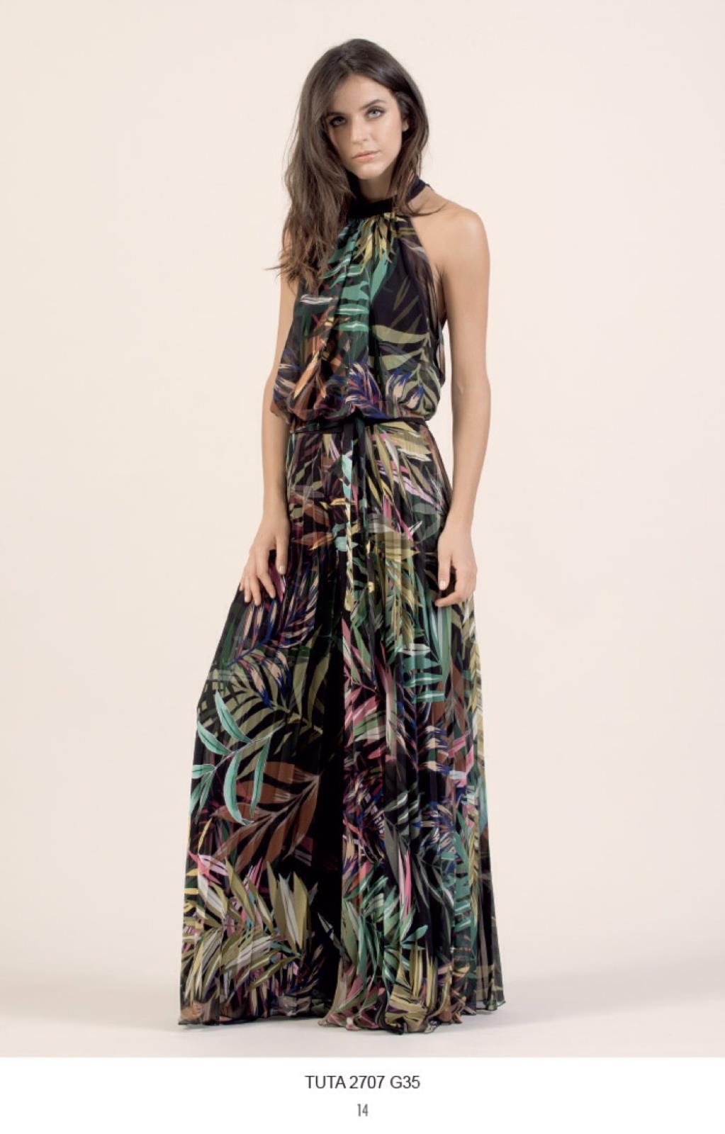 finest selection 57dc5 f05ec Carla Montanarini Tuta Donna 2707 | Sanny Bell Shop Online