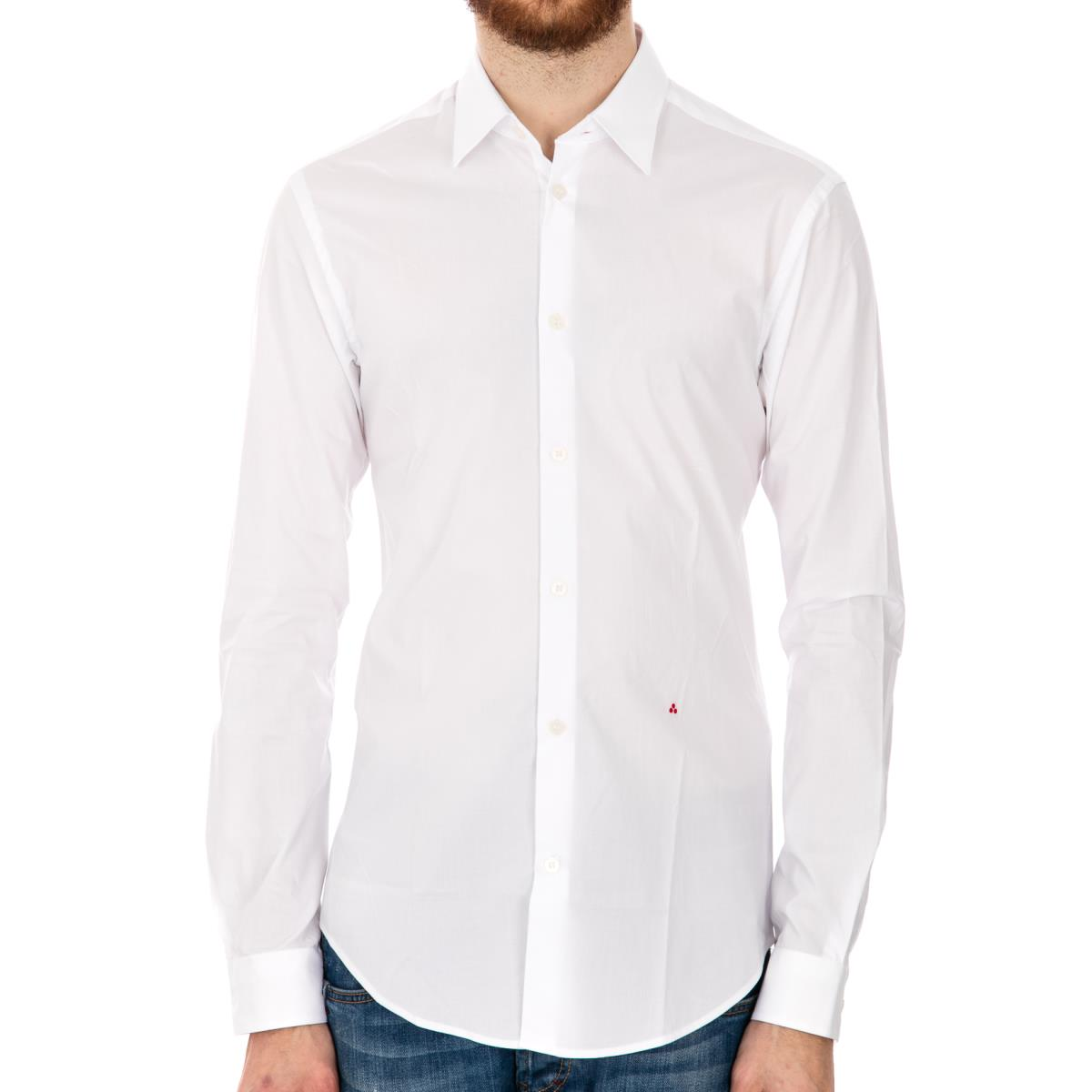check out 8b5a2 f150d Peuterey Camicia