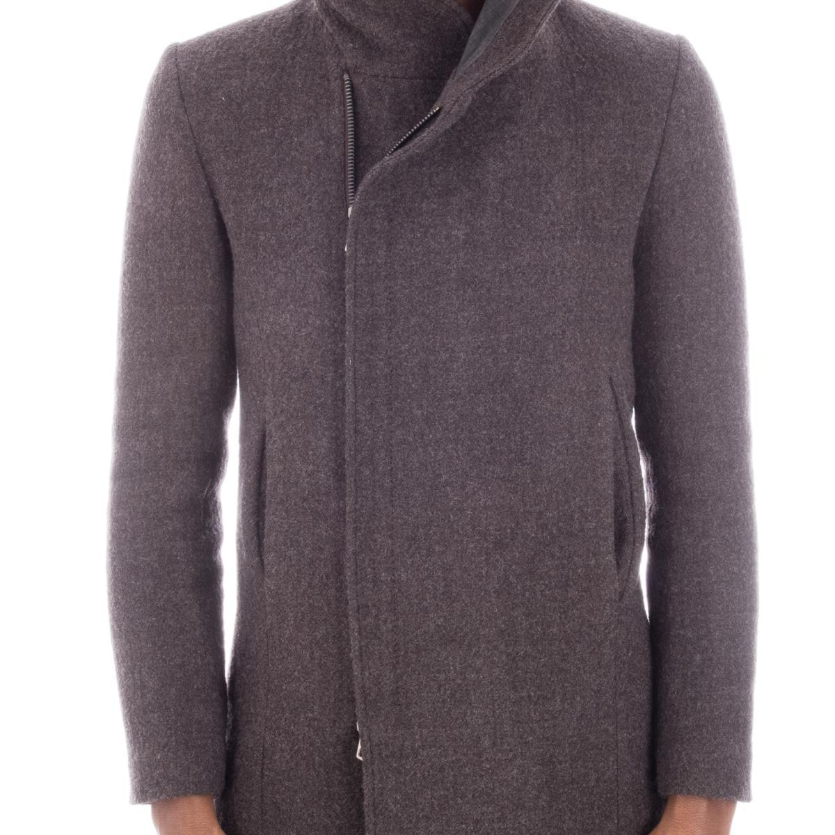 Autorizzato Messagerie Shop Online 165008t Cappotto rrPIv