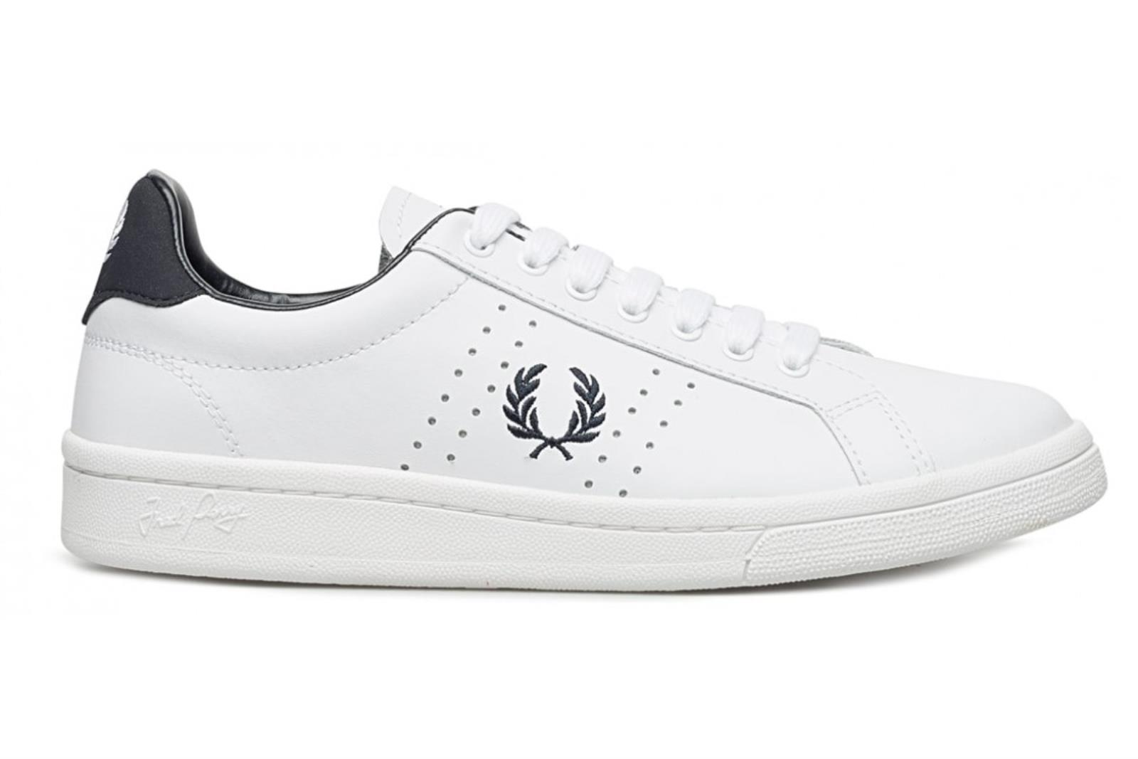 reputable site 48838 81f41 Fred Perry Scarpe
