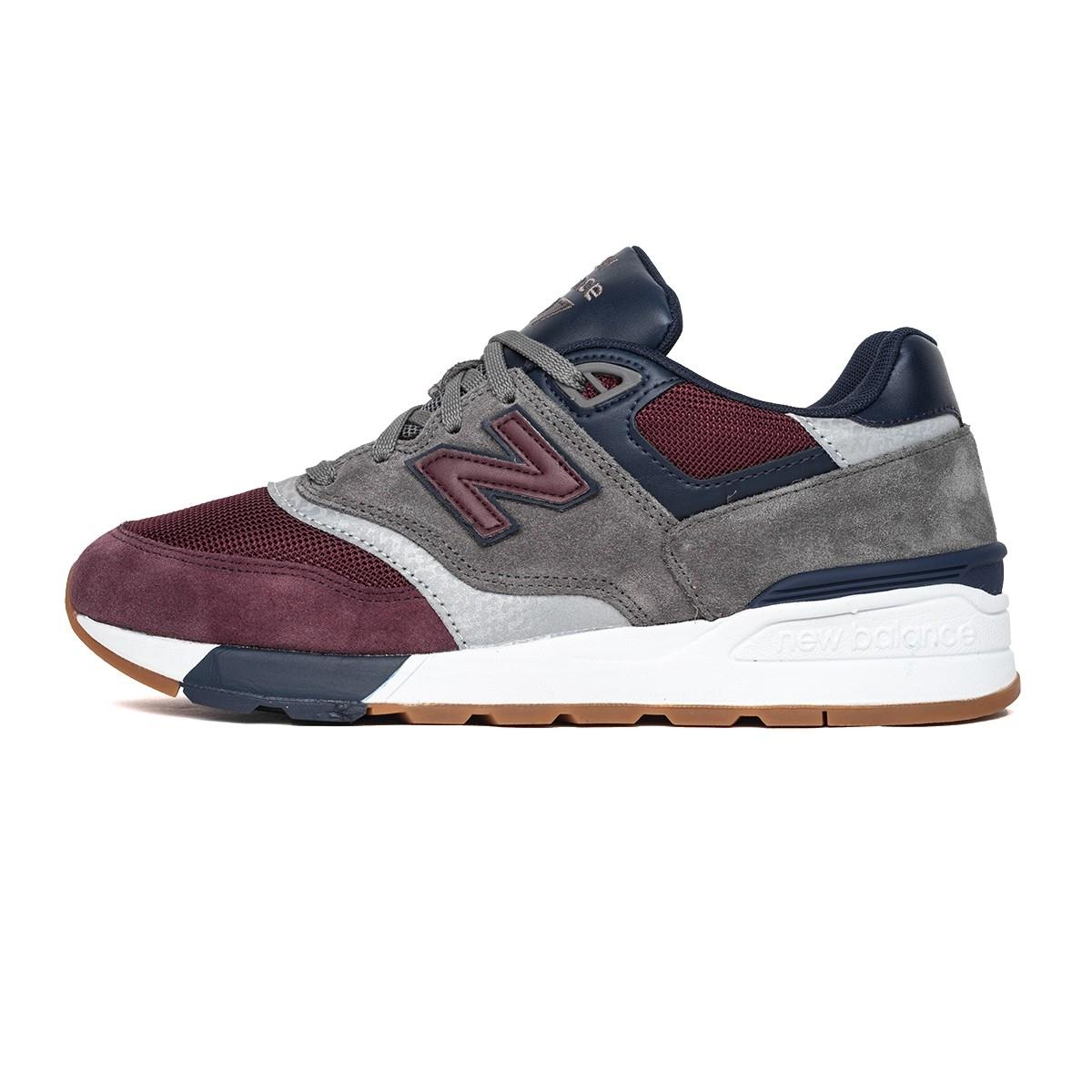 new balance 597 scarpe