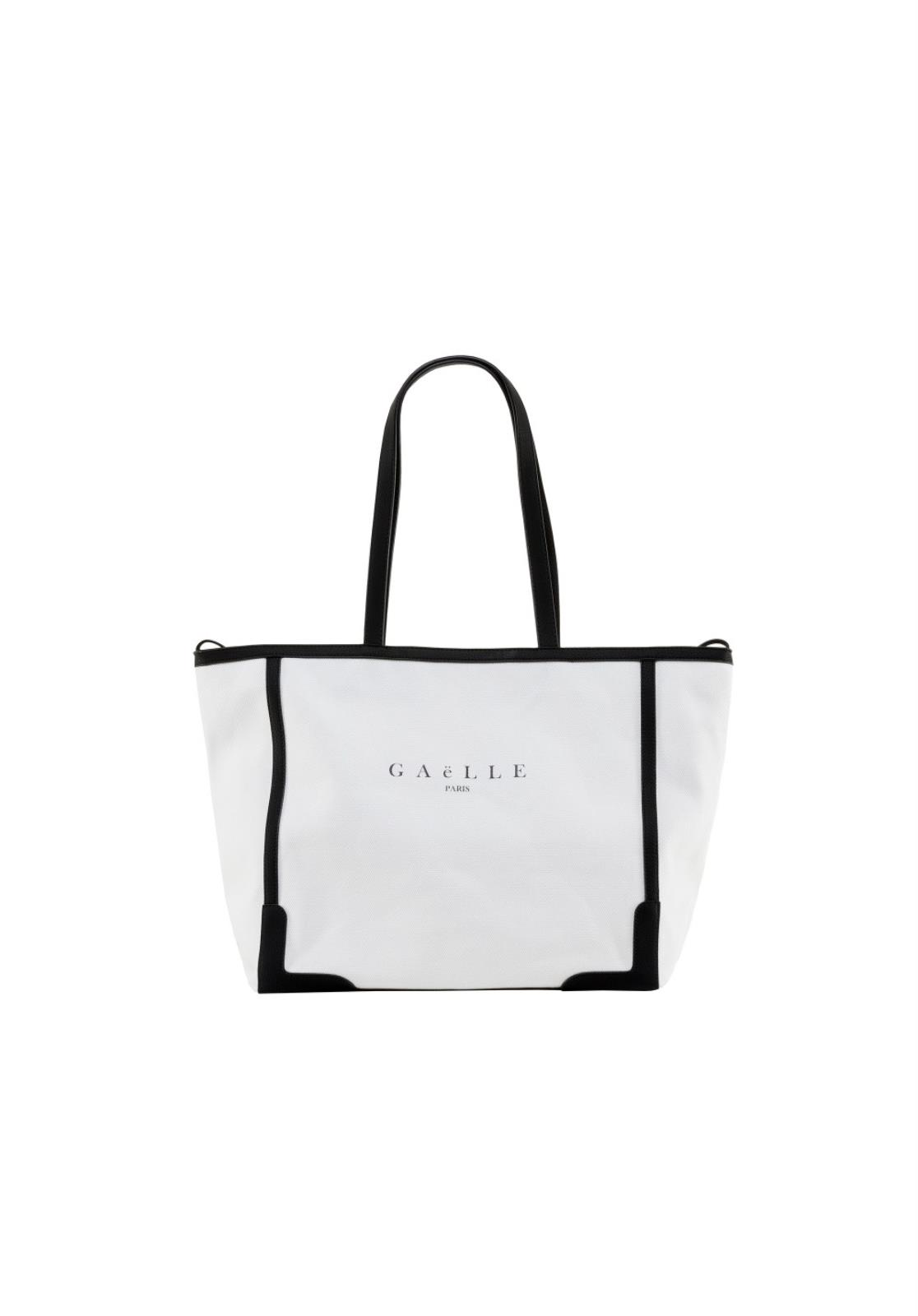 Black shopping bag Ga?lle Paris 0CtIR