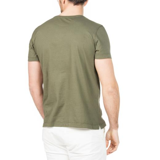 4cd04b38 SOLID COLOUR T-SHIRT SOLID COLOUR T-SHIRT