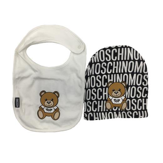 MOSCHINO BABY MUY015-LBA03