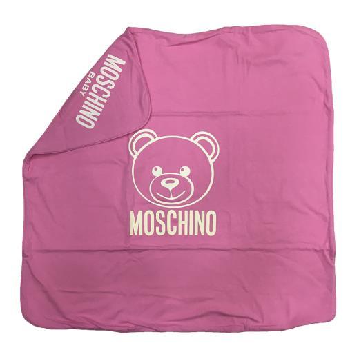 MOSCHINO BABY MPB000-LBA00