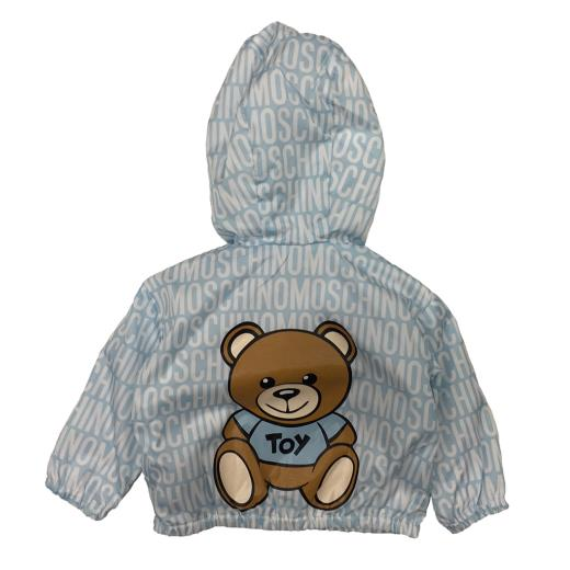 MOSCHINO BABY MUS018-L3D00