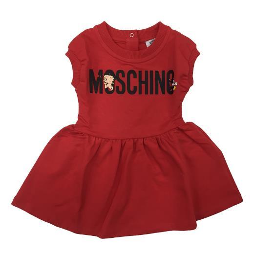 MOSCHINO BABY MDV06A-LDA00