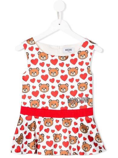 a3ee2a229e00 Moschino Baby Shop Online Autorizzato Bvono