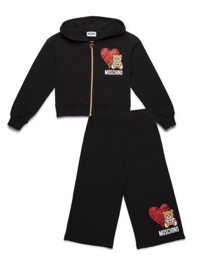 colori e suggestivi informazioni per molti stili Moschino Baby Shop Online Autorizzato Bvono | Abbigliamento ...