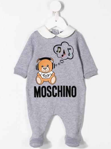 official photos c44c3 2937a Moschino Baby Shop Online Autorizzato Bvono   Abbigliamento ...